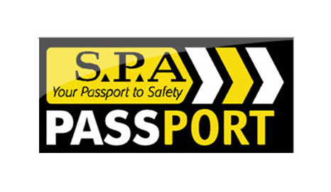 Wrong Fuel Engineer SPA Passport